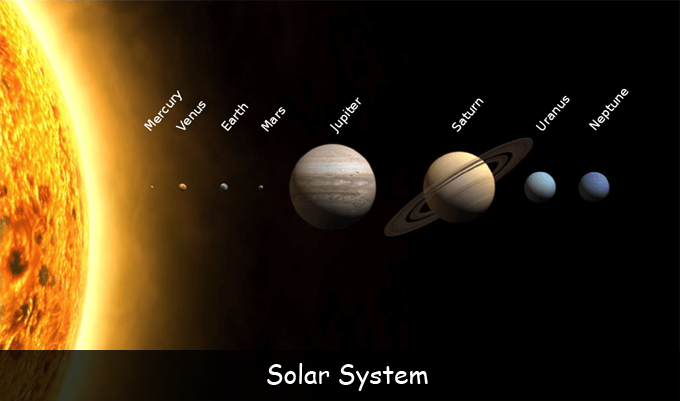 fun facts for kids about planets